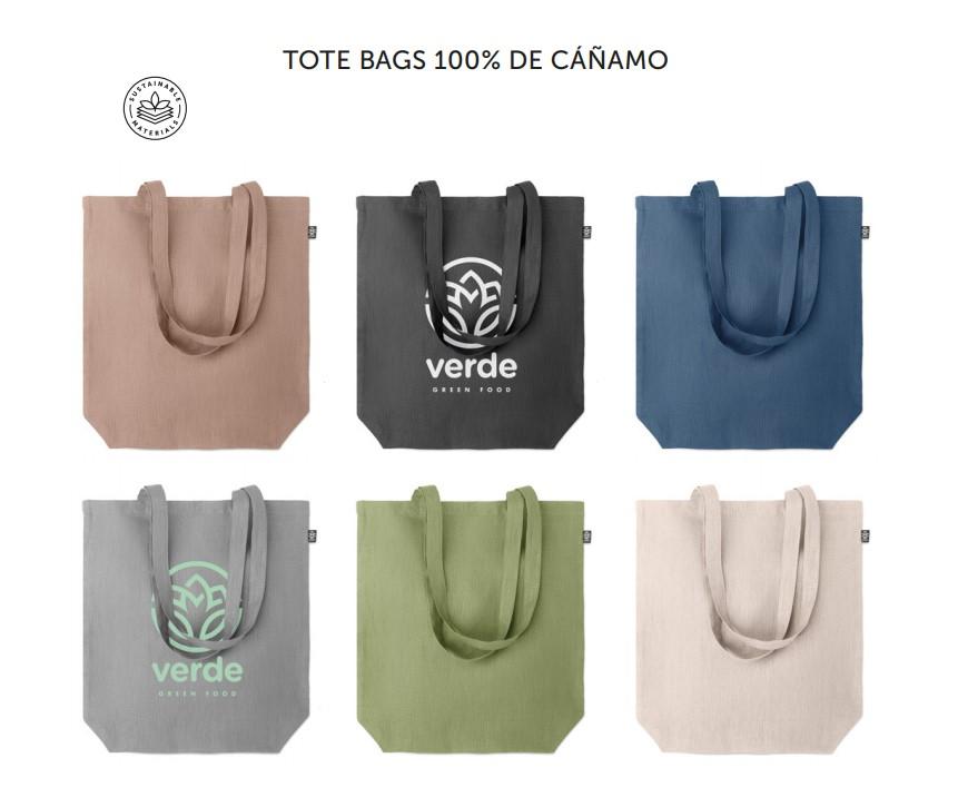 bolsas tela ecológica bolsa reciclable